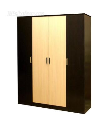 Распашной шкаф   от производителя
