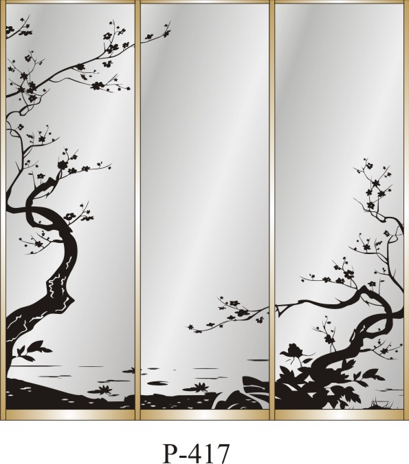 рисунки зеркальная симметрия