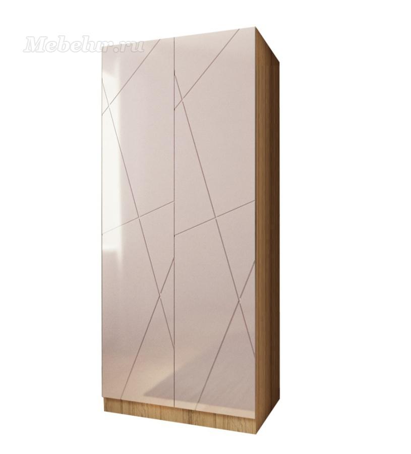 Купить вернисаж - 12 - шкаф распашной,фасады мдф.